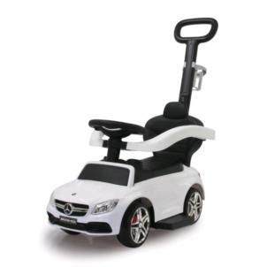 JAMARA Rutscher Mercedes-AMG C 63 weiß 3in1 460448