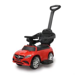 JAMARA Rutscher Mercedes-AMG GLE 63 rot 3in1 460451