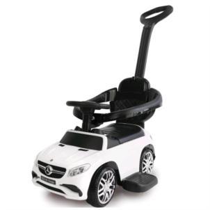 JAMARA Rutscher Mercedes-AMG GLE 63 weiß 3in1
