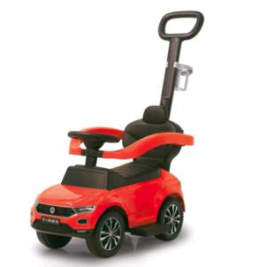 JAMARA Rutscher VW T-Roc 3in1 rot 460461