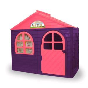 JAMARA Spielhaus Little Home lila 460498