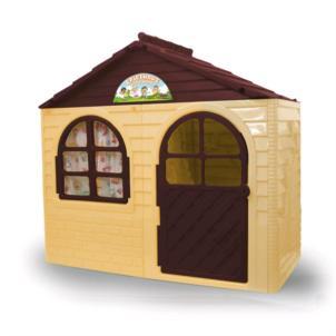 JAMARA Spielhaus Little Home beige 460499