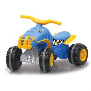 JAMARA Rutscher Little Quad blau 460575