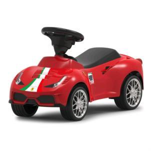 JAMARA Rutscher Ferrari 488 rot 460604