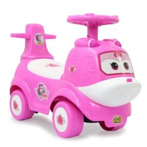 JAMARA Rutscher Super Wings Dizzy pink 460654