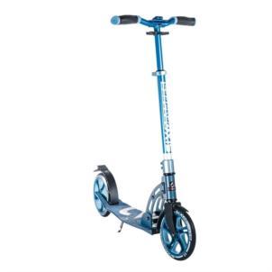 SIX DEGREES Aluminium Scooter 205 mm blau 509