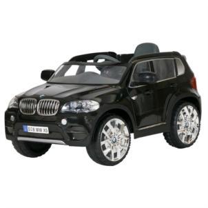 ROLLPLAY BMW-X5 SUV 6V RC schwarz 22142