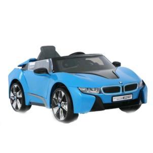 ROLLPLAY BMW i8 Spyder 6V blau 22221