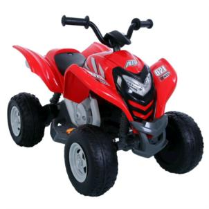 ROLLPLAY Powersport Quad ATV rot 25511