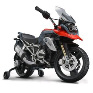ROLLPLAY BMW 1200 Motorcycle 12V rot 32311