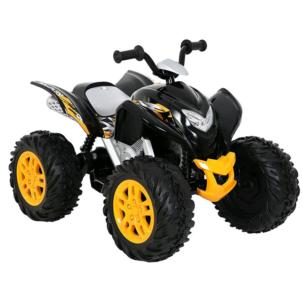 ROLLPLAY Powersport ATV 12V schwarz 35541