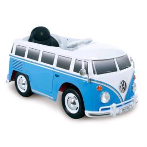 ROLLPLAY VW Bus T2 12V blau RC 39222