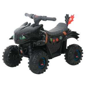 ROLLPLAY Universal Dragon Mini Quad black 40341
