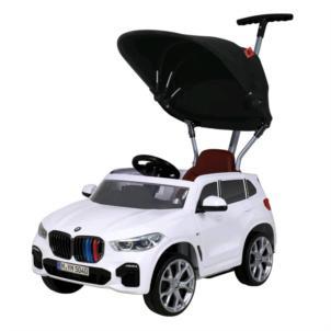 ROLLPLAY BMW-X5 Push Car weiß 42133