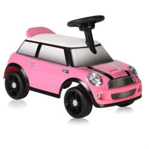 Rollplay MINI Foot-To-Floor pink ZW450-42595