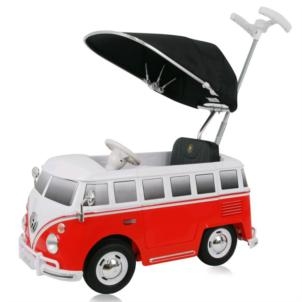 Rollplay VW Bus T2 Push Car rot ZW462 49213