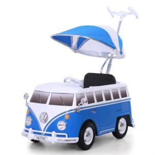 Rollplay VW Bus T2 Push Car blau ZW462 49223