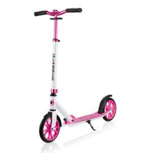 GLOBBER One NL 500-205 weiß-pink 684-110-2