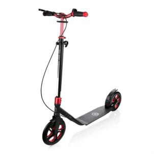 GLOBBER Scooter ONE NL 230 Ultimate rot 479-100