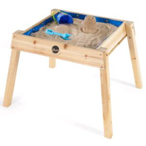 Plum® Build and splash Sand- und Wassertisch aus Holz 25071