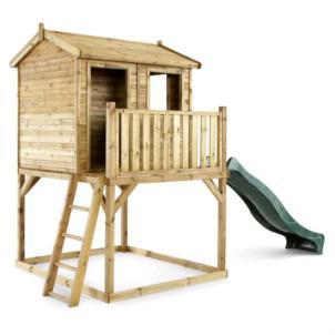 PLUM® Abenteuer Spielhaus 25502AA69