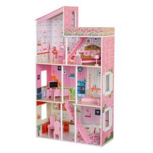 Plum® Tillington Puppenhaus aus Holz 41023