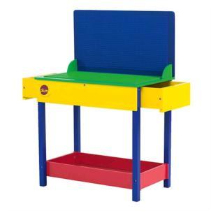Plum® Build-it Spieltisch aus Holz 41060