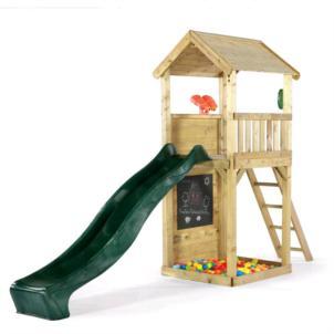 Plum® Holz Aussichtsturm 25501