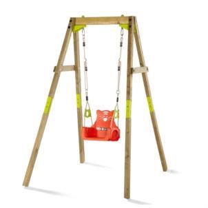 Plum® mitwachsende Holzschaukel 27512