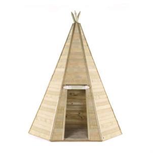 Plum® Holz Tipi 330 27625