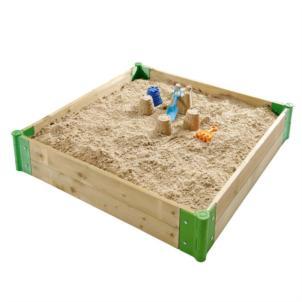 PLUM® Easy-Up Sandkasten 27630AA69