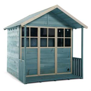PLUM® Holz-Spielhaus 27667AB108