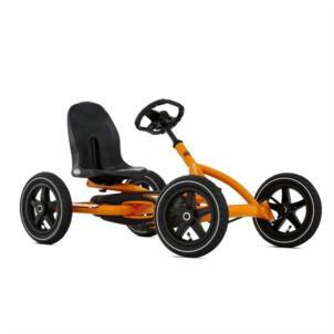BERG Gokart Buddy Orange grau/orange 24.20.60.01
