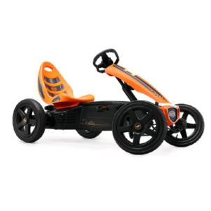 BERG Gokart Rally Orange 24.40.00.00