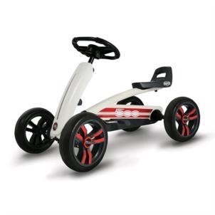 BERG Gokart Buzzy Fiat 500 24.30.10.00
