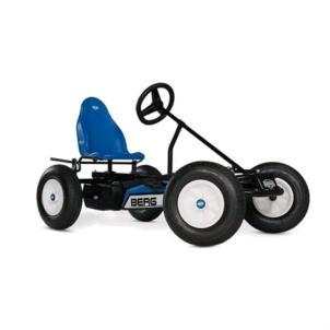 BERG Gokart Basic Blue BFR 07.10.06.00