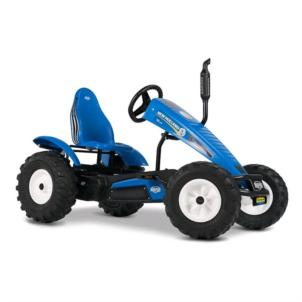 BERG Gokart New Holland BFR blau 07.11.03.00