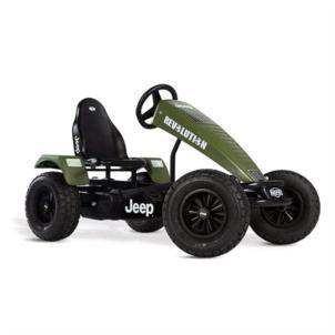 BERG Gokart Jeep® Revolution BFR 07.11.06.00