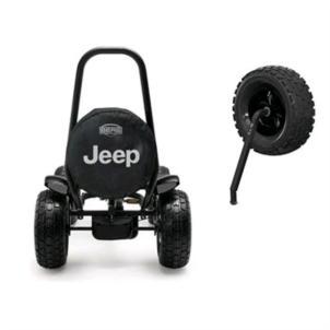 BERG Ersatzrad Jeep® 15.63.24.00