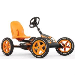 BERG Gokart Buddy PRO orange 28.24.00.00