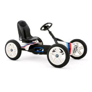 BERG Gokart BMW Street Racer weiß 24.21.64.00