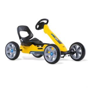 BERG Gokart Reppy Rider gelb 24.60.00.00