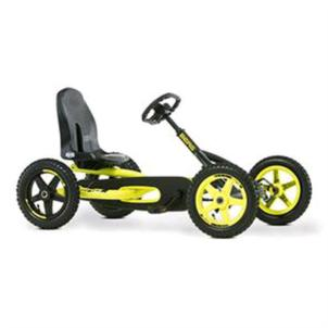 BERG Gokart Buddy Cross gelb 24.20.65.00