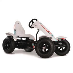 BERG E-Pedal Gokart Race E-BFR 07.45.02.00
