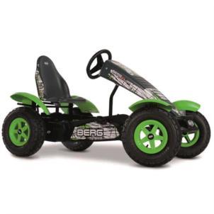 BERG E-Pedal Gokart X-Plore E-BFR 07.45.03.00