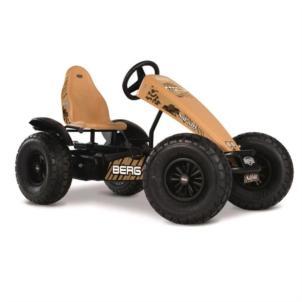 BERG E-Pedal Gokart Safari E-BFR 07.45.07.00