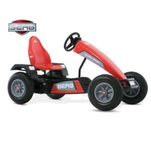 BERG E-Pedal Gokart EXTRA SPORT RED E-BFR rot 07.45.12.00