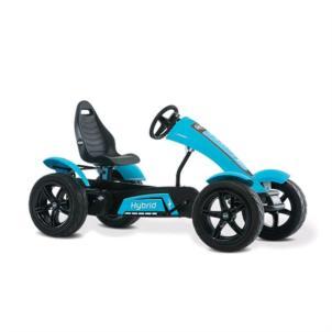 BERG E-Pedal Gokart HYBRID E-BFR 07.45.09.00