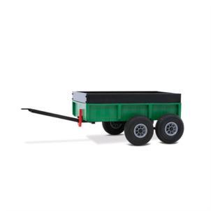 BERG Anhänger Tandem Trailer XL grün 18.08.04.00