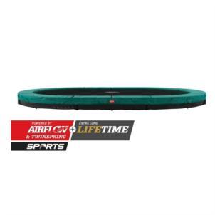 BERG Grand Champion InGround 520 Green 30.33.25.70